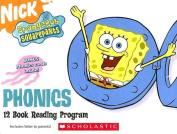 Spongebob Squarepants Phonics