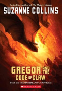 Gregor and the Code of the Claw