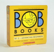 Scholastic Books-Trade SB-9780439845021 Bob Books Set 2 Advancing Beginners