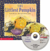 The Littlest Pumpkin [With CD]