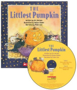The Littlest Pumpkin - Audio Library Edition