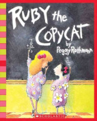 Ruby the Copycat [With Paperback Book] [Audio]