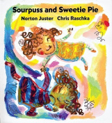American Book 411334 Sourpuss and Sweetie Pie