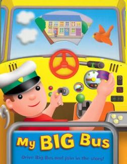 My Big Bus (My Big) (My Big) Gab|||Goldsack and Gerald Hawksley