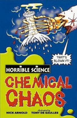 Chemical Chaos Download PDF ebooks