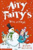 Airy Fairy's Book of Magic 3 in 1