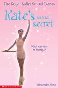 Kate's Special Secret