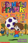 Frankly Frank and Little Crumb's Really Big Footy Game
