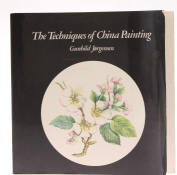 Techniques of China Painting