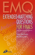 Extended-Matching Questions for Finals