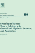 Bitopological Spaces