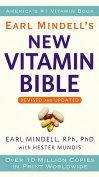 Earl Mindell's New Vitamin Bible