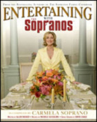 Entertaining with The Sopranos