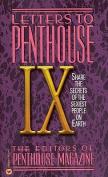 "Letters to ""Penthouse"": Vol IX"