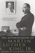 American Book 247795 The Autobiography of Martin Luther King Jr.