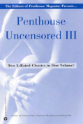 """Penthouse"" Uncensored III"