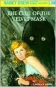 Clue of the Velvet Mask