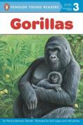 Gorillas (Penguin Young Readers