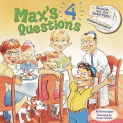 Max's 4 Questions with Sticker