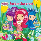 Easter Surprise (Strawberry Shortcake