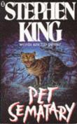 Pet Sematary (Summer read)