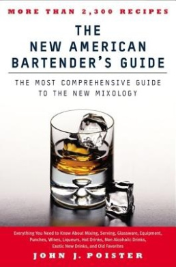 PDF Download The New American Bartender's Guide