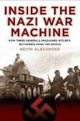 Inside the Nazi War Machine