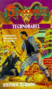 Technobabel (Shadowrun S.)