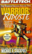 Warrior: v. 2