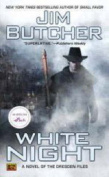 White Night (Dresden Files