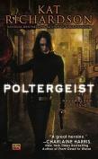 Poltergeist (Greywalker Novels