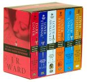 J.R. Ward Set