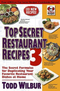 Top Secret Restaurant Recipes