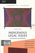 Indigenous Legal Issues