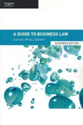 Guide to Business Law