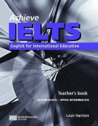 Achieve IELTS Teacher's Book