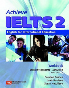 Achieve IELTS 2 Workbook [Spanish] [Audio]