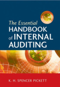The Essential Handbook of Internal Auditing