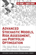 Advanced Stochastic Models, Risk Assessment, and Portfolio Optimization