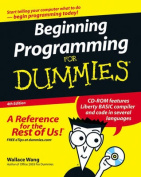 Beginning Programming For Dummies