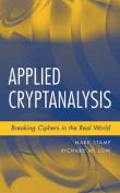 Applied Cryptanalysis
