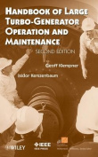 Handbook of Large Turbo-generator Operation and Maintenance