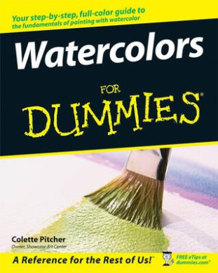 Watercolor Painting for Dummies (For Dummies S.)