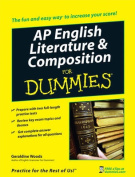 AP English Literature and Composition for Dummies