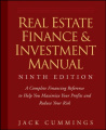 The Real Estate Finance and Investment Manual