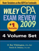 Wiley CPA Exam Review: 2009