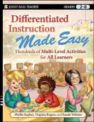 Differentiated Instruction Made Easy