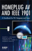 Homeplug AV and IEEE 1901