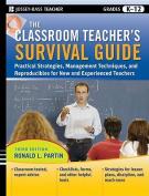 The Classroom Teacher's Survival Guide