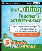 The Writing Teacher's Lesson-a-Day